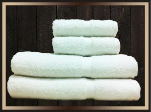 Indulgence Hotel Towels