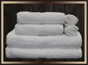 Platinum Hotel Towels