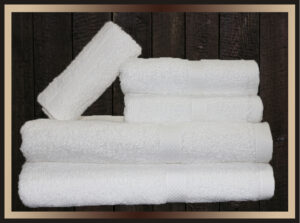 Royal Hotel Towels